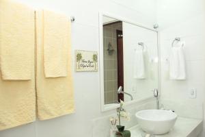 Apart Hotel em Geribá, Apartmány  Búzios - big - 130