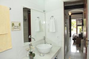 Apart Hotel em Geribá, Apartmány  Búzios - big - 131