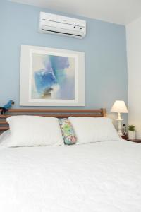 Apart Hotel em Geribá, Apartmány  Búzios - big - 124