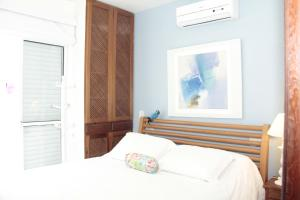Apart Hotel em Geribá, Apartmány  Búzios - big - 126