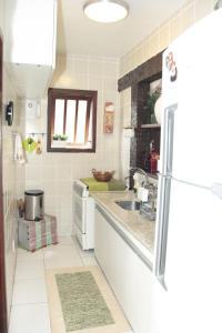 Apart Hotel em Geribá, Apartmány  Búzios - big - 132
