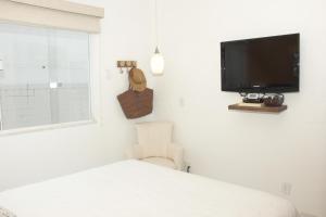 Apart Hotel em Geribá, Apartmány  Búzios - big - 116