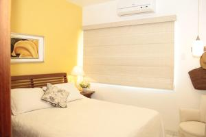 Apart Hotel em Geribá, Apartmány  Búzios - big - 115