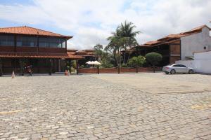 Apart Hotel em Geribá, Apartmány  Búzios - big - 139