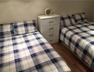 London Comfort Apartments Stratford