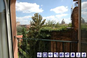 Apartment Sant'Onofrio, Appartamenti  Roma - big - 3