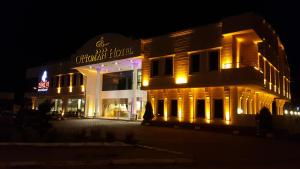 Sakarya Ottoman Hotel