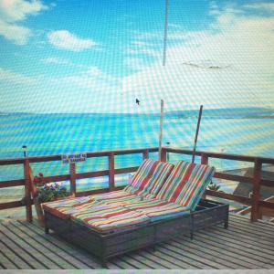 Departamentos Mar y Sol, Апарт-отели  Los Vilos - big - 3