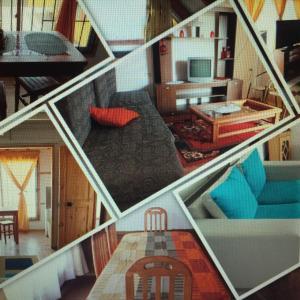 Departamentos Mar y Sol, Апарт-отели  Los Vilos - big - 8