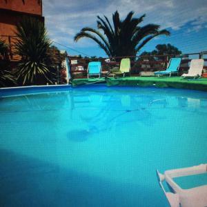 Departamentos Mar y Sol, Апарт-отели  Los Vilos - big - 9