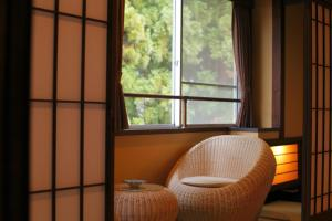 Ichirino Kogen Hotel Roan, Ryokan  Hakusan - big - 31