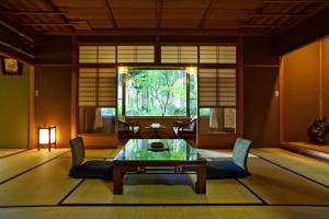 Ichirino Kogen Hotel Roan, Ryokan  Hakusan - big - 30