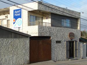 Aparthotel Skitniza