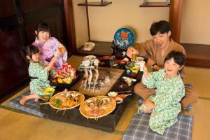 Ichirino Kogen Hotel Roan, Ryokan  Hakusan - big - 11