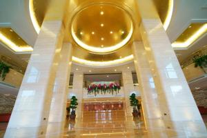 Weihai Long Yue International Hotel
