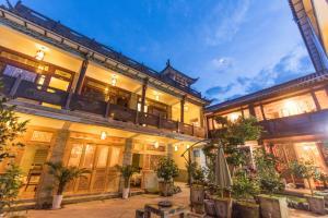 Haii Yue Zhuang Hostel