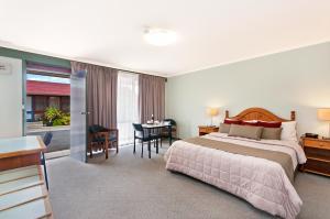 Melaleuca Motel - Portland, Victoria, Australia