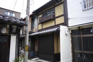 Le Machiya Daikokucho