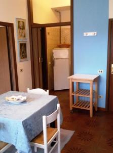 Residence Viamaggio ApartHotel, Апартаменты  Габичче-Маре - big - 8