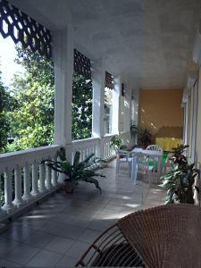 Apartment Complex Tavrida, Apartments  Yalta - big - 20