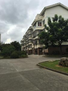 Cihang Chan Apartment, Apartments  Zhoushan - big - 29