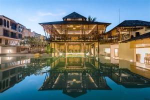 The Palayana Hua Hin Resort and Villas, Курортные отели  Ча-Ам - big - 1