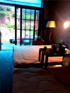 Фото отеля Wutai Mountain Shanhunian Inn