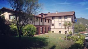 Hotel Ibaigune