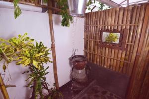 Happy Buddha Yogyakarta, Hostelek  Yogyakarta - big - 26