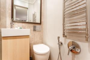 Daily Rooms Apartment at Balchug Island, Apartments  Moscow - big - 9