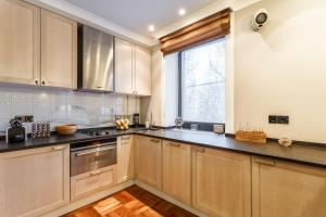 Daily Rooms Apartment at Balchug Island, Apartments  Moscow - big - 8