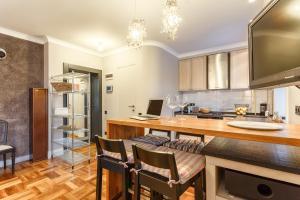 Daily Rooms Apartment at Balchug Island, Apartments  Moscow - big - 10