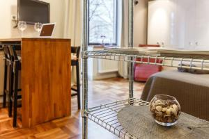 Daily Rooms Apartment at Balchug Island, Apartments  Moscow - big - 15
