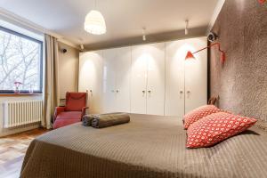 Daily Rooms Apartment at Balchug Island, Apartments  Moscow - big - 16