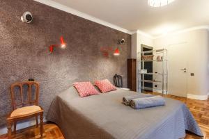 Daily Rooms Apartment at Balchug Island, Apartments  Moscow - big - 21