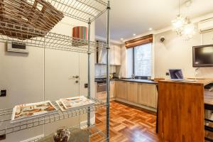 Daily Rooms Apartment at Balchug Island, Apartments  Moscow - big - 22