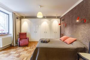 Daily Rooms Apartment at Balchug Island, Apartments  Moscow - big - 23