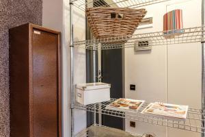 Daily Rooms Apartment at Balchug Island, Apartments  Moscow - big - 27
