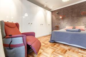 Daily Rooms Apartment at Balchug Island, Apartments  Moscow - big - 30