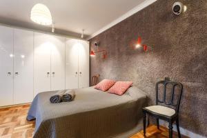 Daily Rooms Apartment at Balchug Island, Apartments  Moscow - big - 35