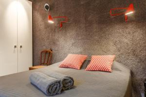Daily Rooms Apartment at Balchug Island, Apartments  Moscow - big - 36
