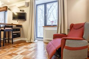 Daily Rooms Apartment at Balchug Island, Apartments  Moscow - big - 37