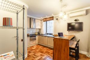 Daily Rooms Apartment at Balchug Island, Apartments  Moscow - big - 38
