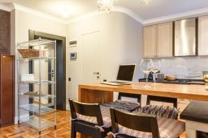 Daily Rooms Apartment at Balchug Island, Apartments  Moscow - big - 39