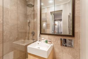 Daily Rooms Apartment at Balchug Island, Apartments  Moscow - big - 42