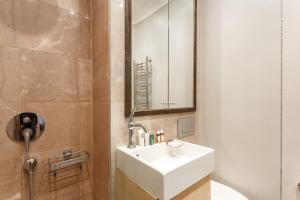 Daily Rooms Apartment at Balchug Island, Apartments  Moscow - big - 43