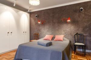Daily Rooms Apartment at Balchug Island