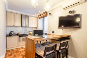 Daily Rooms Apartment at Balchug Island, Apartments  Moscow - big - 44