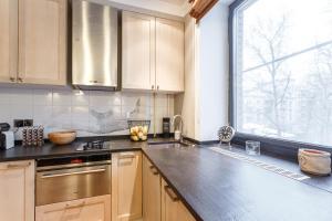 Daily Rooms Apartment at Balchug Island, Apartments  Moscow - big - 45