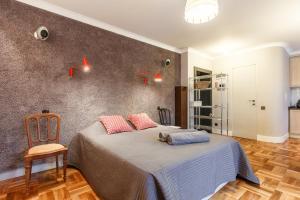 Daily Rooms Apartment at Balchug Island, Apartments  Moscow - big - 46